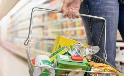 Quina quantitat d'aigua residual generen els aliments que consumeixes?