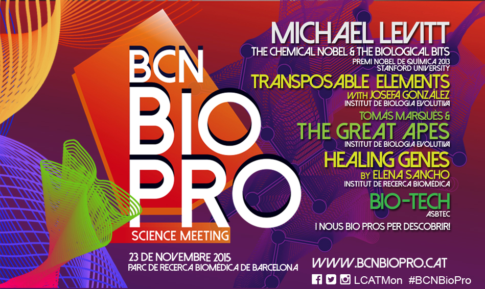 BCN Bio Pro Science Meeting