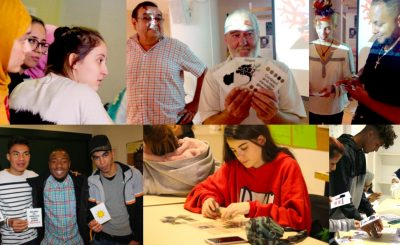 Ciència i Convivència s'internacionalitza i s'adapta a la COVID-19