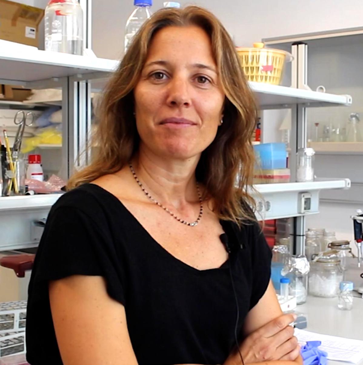 Laia Ribas Cabezas, PhD